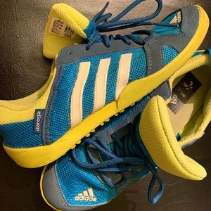 Adidas Size 4.5-5 Sneakers